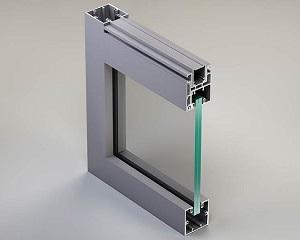 Pareti divisorie Glass Partition