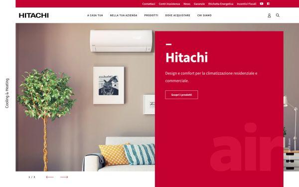 La digital library che aiuta i professionisti della climatizzazione