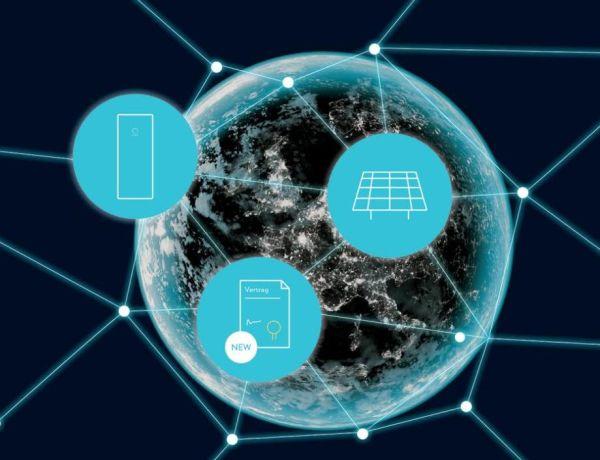 Energia rinnovabile a noleggio