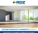 Nuovo sistema radiante a pavimento Super D: versatile, resistente ed efficiente 16