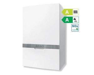 ATAG iZONE: caldaia a condensazione