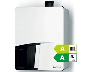 ATAG QR: caldaia a condensazione