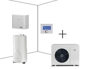 ENERGION M: pompe di calore ATAG