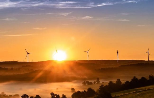Record in Gran Bretagna: nel 2019 l'elettricità a zero emissioni supera i combustibili fossili
