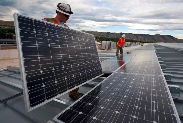 Comunità energetiche, la rivoluzione dell'energia è a portata di tutti