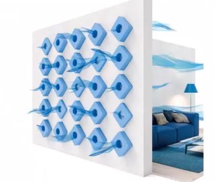 Isolamento termico e qualità dell'aria