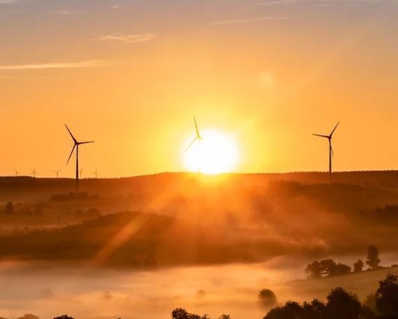 Il COVID-19 impatta anche sull'industria eolica