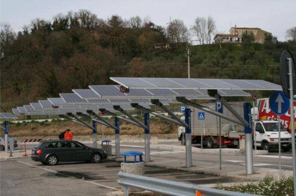 Enereco e Autostrade per l'Italia insieme per una nuova indipendenza energetica
