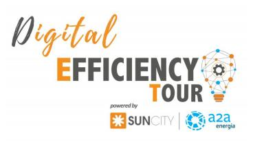 Efficiency Tour 2021 – Focus sul superbonus 110%