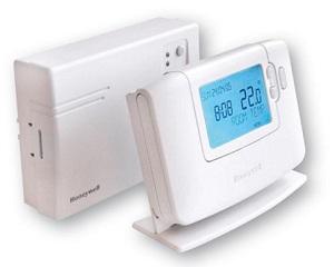 CM900: termostato ambiente programmabile