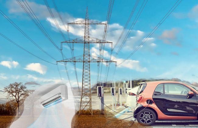 Auto elettriche e pompe di calore sono green e vincenti già oggi