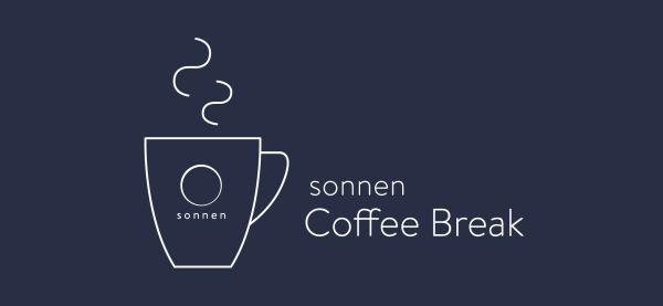 Grande successo per i sonnen Coffee break