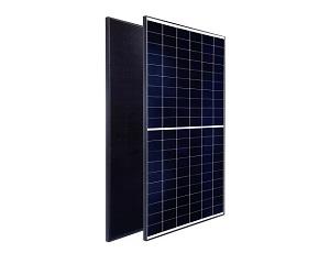 Zebra: modulo fotovoltaico con tecnologia IBC