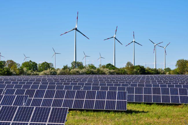 Nel 2019 dalle rinnovabili quasi 3/4 di elettricità