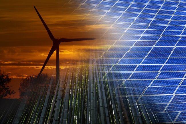 Grazie alle rinnovabili l'Europa può raggiungere la neutralità climatica prima del 2050