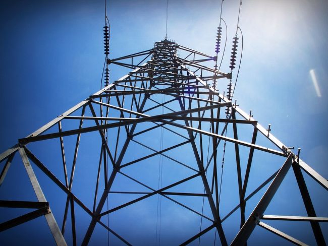 Crollo consumi energia a marzo, in crescita le rinnovabili