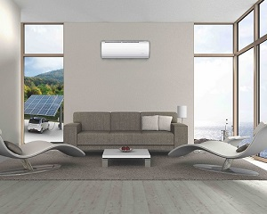 Vitoclima 300-Style: climatizzatore monosplit residenziale