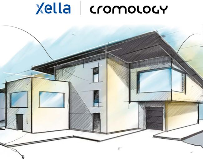 Settef e Xella insieme per interni e facciate ad alto risparmio energetico