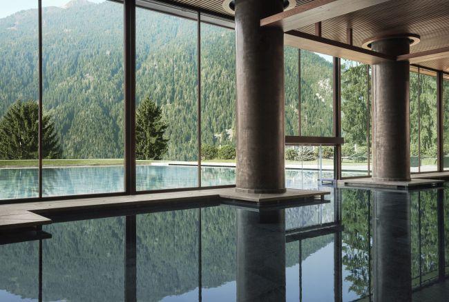 Certificazione ClimaHotel per il Lefay Resort & SPA Dolomiti di Pinzolo