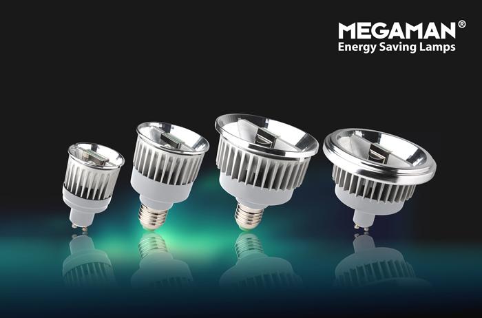 La luce del futuro – 80% di energia in meno con i nuovi LED