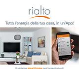 Comfort, semplicità e risparmio: ecco la smart home Rialto 29