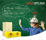 Nuovo URSA XPS NVII: scopri le prestazioni uniche di un isolante da sogno 17
