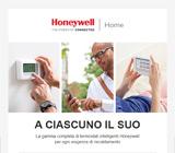 Honeywell: il riscaldamento intelligente che si adatta a te 3