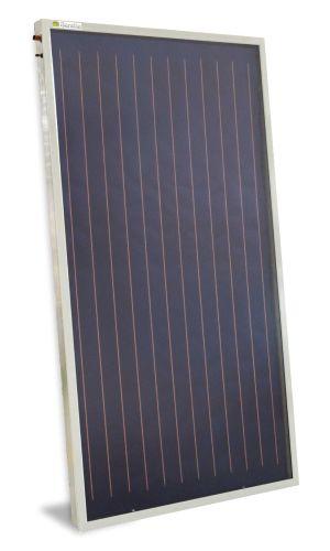 Collettori solari a circolazione forzata Beretta