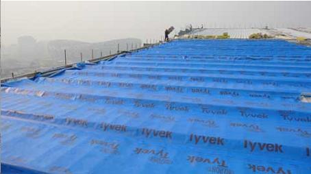 L'efficienza energetica del Beichen National Convention Center di Pechino