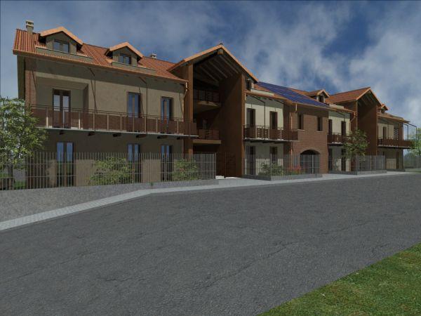 La Residenza Fontanile: un caso di edifici certificati CasaClima