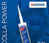 Colla Power Berner: flessibilità, resistenza, rispetto delle superfici e niente sprechi 15