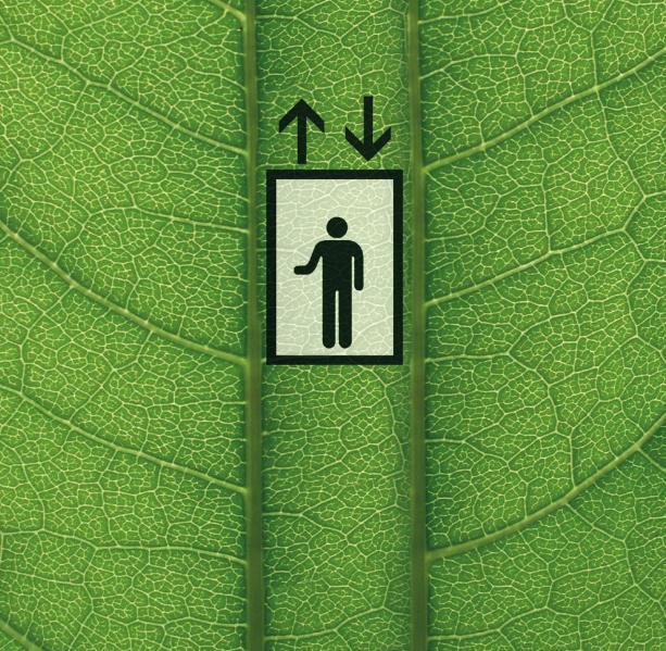 Serie Tree: rispetto dell'ambiente e risparmio energetico