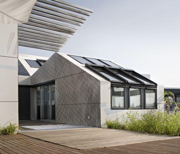 átika, la demo-house che risparmia energia e ottimizza i consumi 1