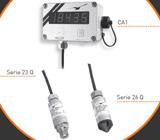 Sistemi di Misurazione del Contenuto per serbatoi ventilati o pressurizzati