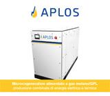 Microcogeneratore APLOS: il compagno ideale della tua caldaia 16
