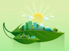 Densificazione urbana nello sfruttamento delle risorse energetiche solari, ecco gli effetti
