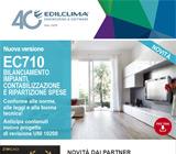 Speciale contabilizzazione: è disponibile la nuova versione del software Edilclima EC710 14