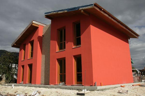 Edificio energeticamente autonomo a l'Aquila