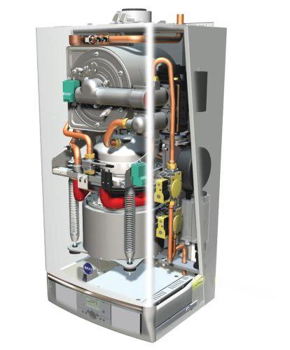 Baxi Ecogen: l'elettricità dalla caldaia a gas