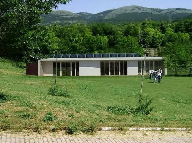 """""""La Velocca"""": asilo bio per i pulcini dell'Abruzzo"""