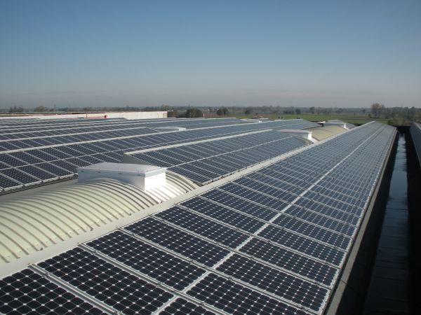 Engineering 2K, nuovo tetto fotovoltaico in provincia di Piacenza