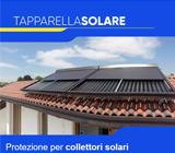 Proteggi i tuoi pannelli solari dai surriscaldamenti estivi 12