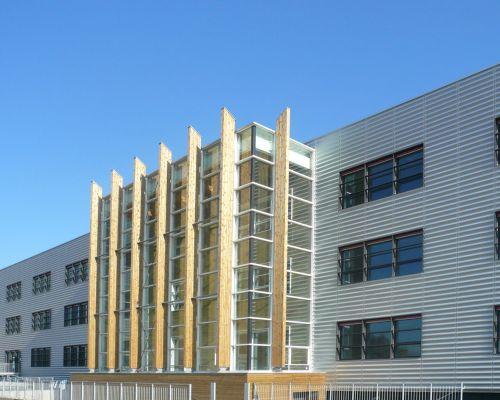 Energy Park: il campus tecnologico della Brianza 1