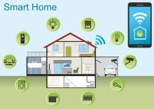 Risparmio energetico e sicurezza grazie alla domotica