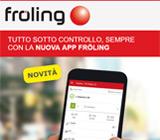 Nuova App Froling - Uso facile ed intuitivo della caldaia 16
