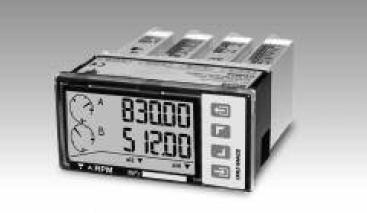 Visualizzatore digitale di velocità del vento – modello UDM60