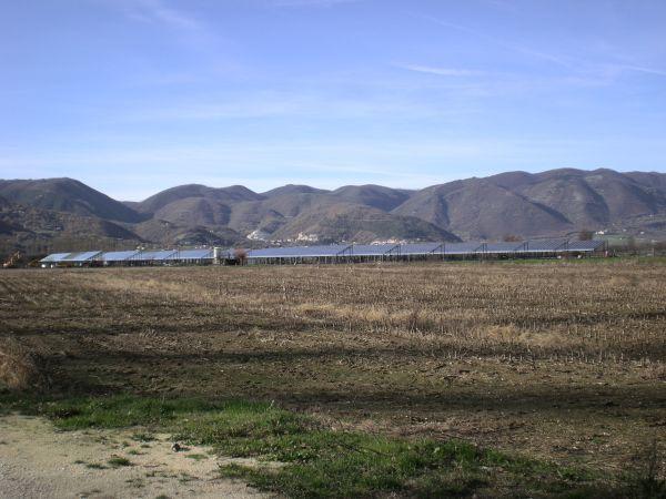 Ergycapital, completato impianto fotovoltaico per 2,6 MWP