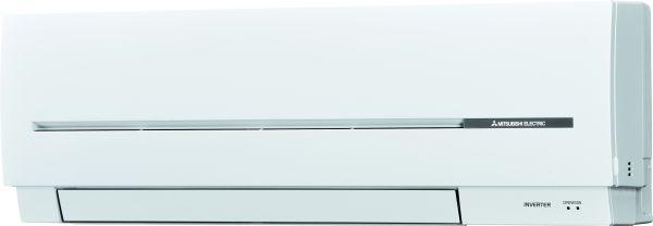 Nuova linea di climatizzatori Mitsubishi Electric: design ultra compatto e massima silenziosità