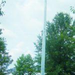 Generatore eolico SKYSTREAM per connessione in rete