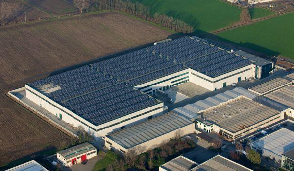MX Group firma un nuovo impianto fotovoltaico a Lodi